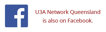 U3A Network Queensland - Facebook