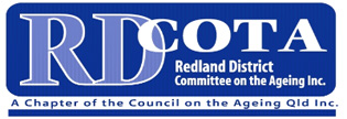 Redland District Committee on the Ageing (RDCOTA)